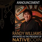 Image for the Tweet beginning: NativeCoin is proud to announce