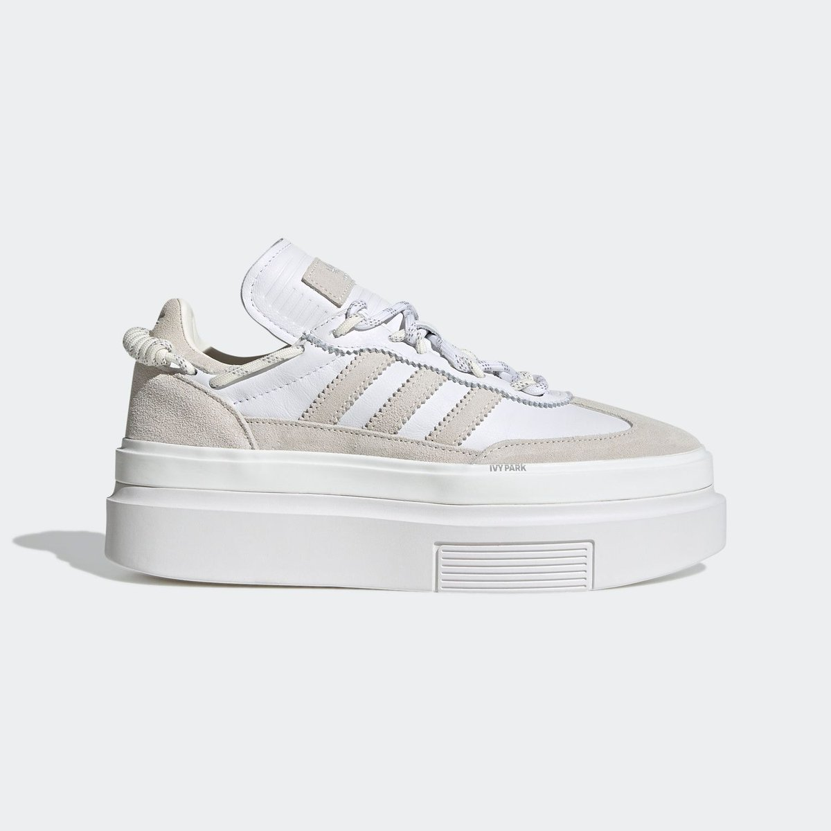 @footlocker Last sizes on @footlocker. Ivy Park x adidas Supersleek 72.   3