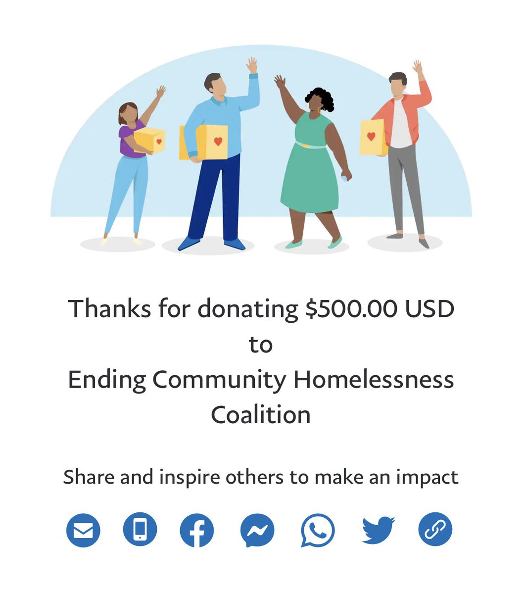 LosPollosTV - Because of last night's stream we able to donate over $2,000 to 4 different charities to help Texas ♥️  ECHO (Ending Community Homelessness Coalition)   Central Texas Food Bank  The San Antonio Food Bank  The Bridge Homeless Recovery Center
