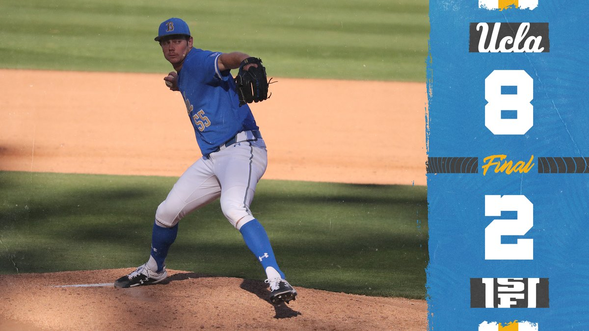 @UCLABaseball's photo on UCLA