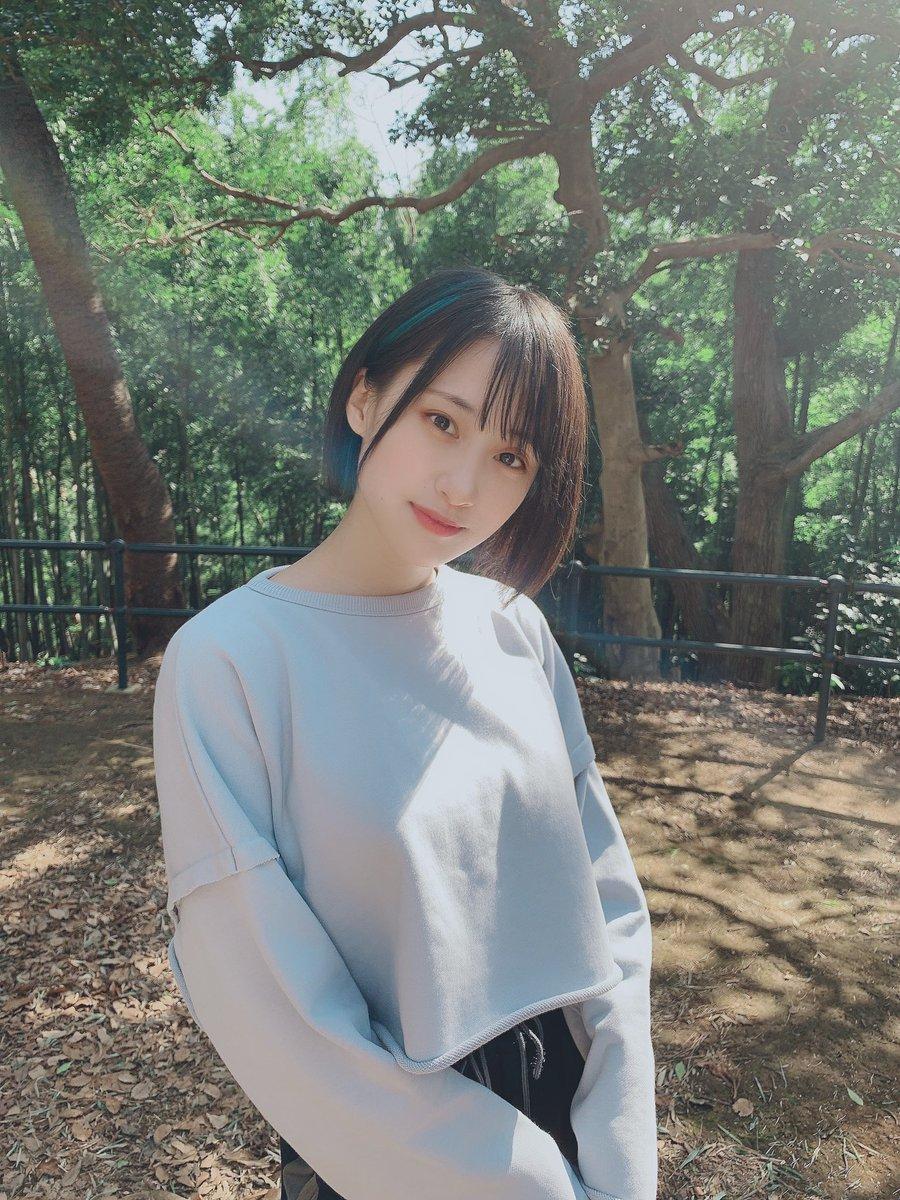 澄田綾乃 巨乳エロ自撮り