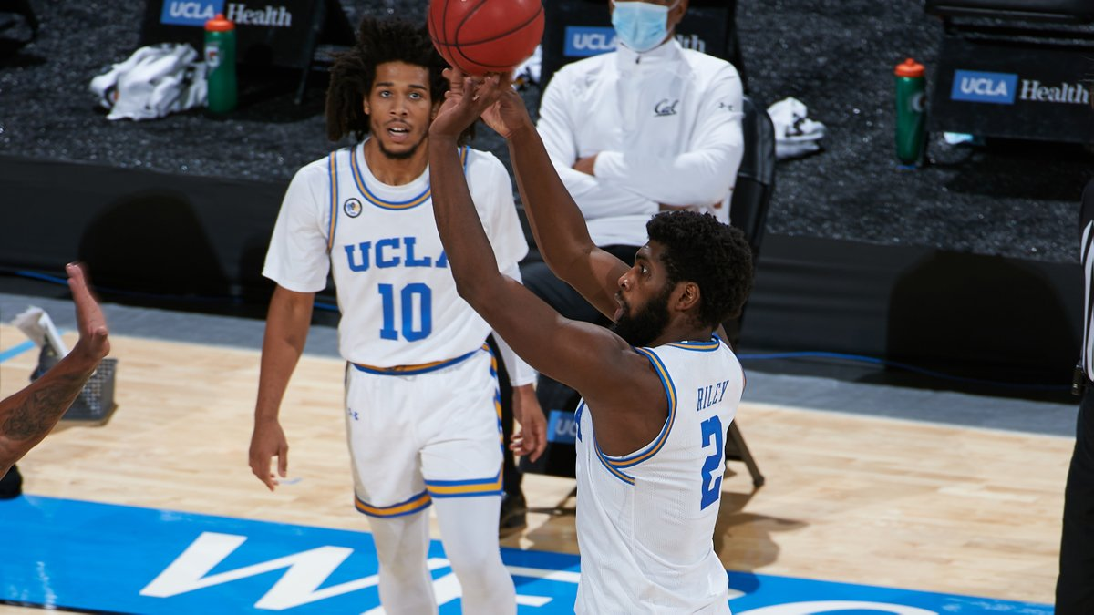 @UCLAMBB's photo on UCLA