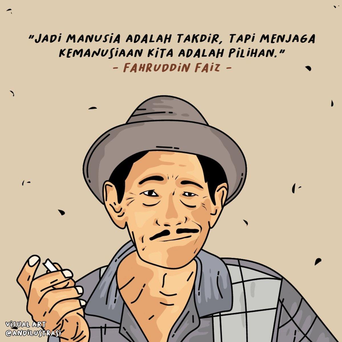 Manusia . . . #andilustrasi #illustration #seniman #art #masakecil #generasi90an #gambarkartun #karyavisual #kartunmuslimah #masakecilbahagia #selalubersyukur #vectorart #ilustrasikartun #ilustrasi #kartundakwah #quoteindonesia #quoteindo #senimankata #senimanindonesia