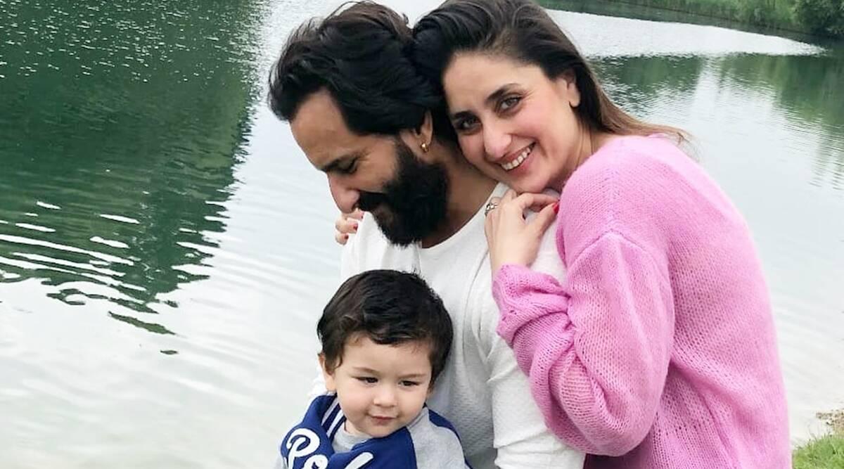 Actors Kareena Kapoor Khan and Saif Ali Khan have welcomed child no. 2,  #Kareenababy #kareenakapoor #KareenaKapoorbaby #KareenaKapoorKhan #kareenasaif #Kareenasaifalikhan #Kareenasaifbaby #saifalikhan  https://t.co/4rPIZ4TbHo https://t.co/iwZvkJAwZ7