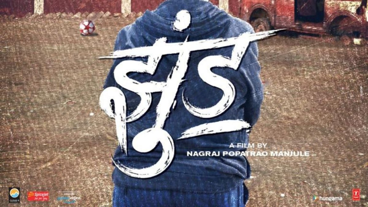 Famous actor Amitabh Bachchan's upcoming film Jhund release date finalized read more :   #Nagrajmanjule #BhushanKumar #KrishanKumar #vinodbhanu #RaajHiremath #SavitaRajH #GargeeKulkarni #MeenuAroraa #AjayAtulOnline #tandavfilms #aatpaat #TSeries