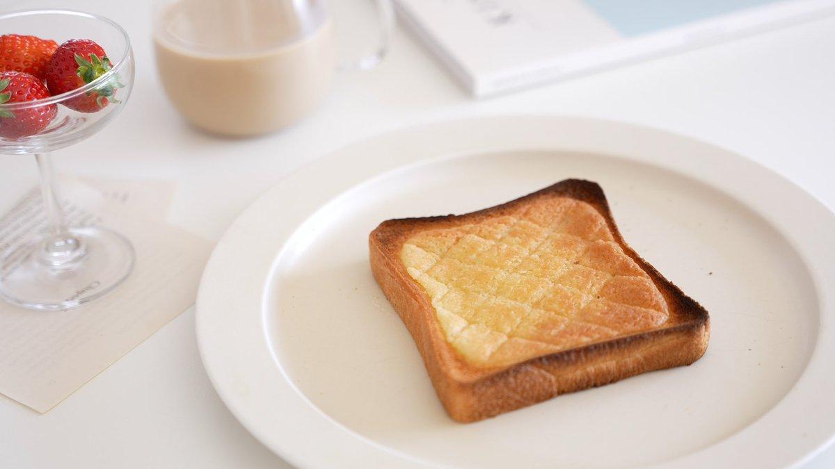 10分で簡単に作れる!?「メロンパントースト」の作り方!