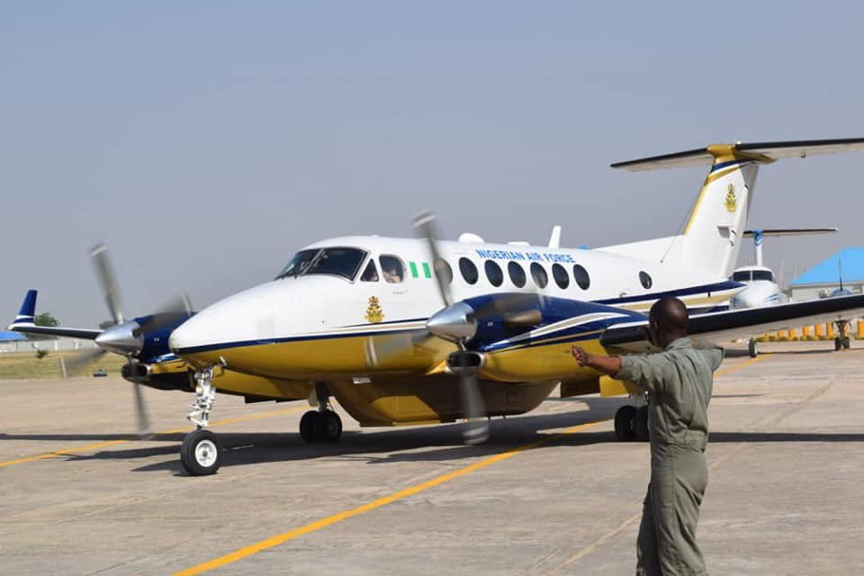 Aircraft crashes in Abuja, all passengers killed