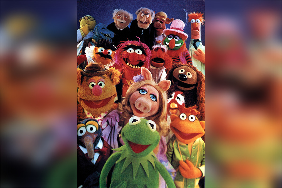 Disney slaps 'The Muppet Show' with 'offensive content' disclaimer