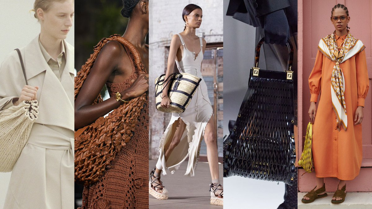 Handmade market totes and straw bags ruled the spring 2021 runways—shop our favorites now. https://t.co/kZSqJ9vVzr https://t.co/gnVamPWRXV