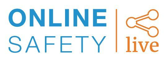 Make sure you book your online safety live session. There's plenty of virtual events coming up so book your place!