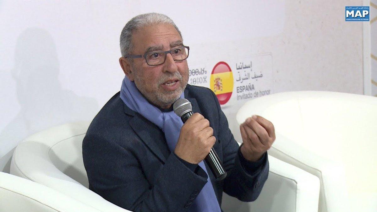 """المغربي محمد الأشعري يفوز بجائزة """"الأركانة"""" للشعر جريدة عمان"""