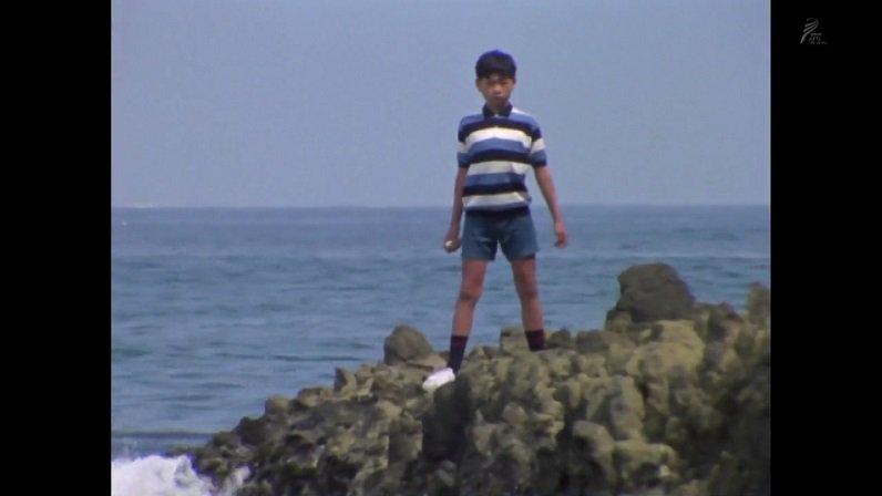 ウルトラセブン42話「ノンマルトの使者」の岩は半世紀後の今もまだ現存している #特撮で自分が知ってる知識を一つ挙げろ