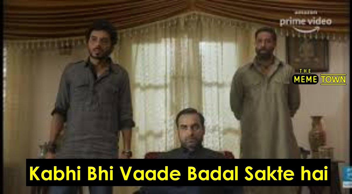 @ArvindKejriwal STUDENT: Modi G apne to vaada kiya tha ki Bjp ki Sarkar ayegi to Sabhi ko rojgar denge ab #modi_rojgar_do   Meanwhile Modi G: