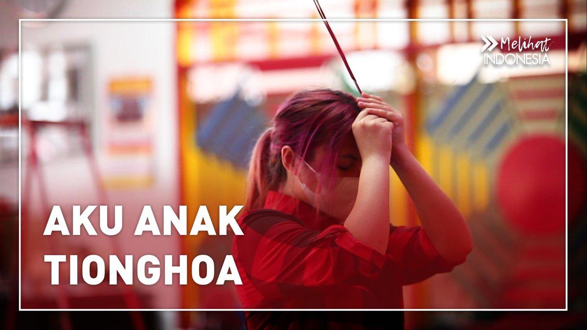 Film dokumenter #MELIHATINDONESIAMETROTV: Aku Anak Tionghoa
