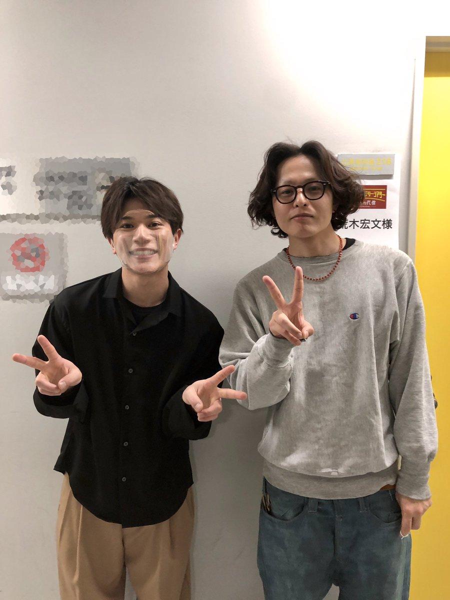 RT @SUNmusicPLUS: 【SUNPLUS】明日2/21(日)19時~生配信! <蒼木陣...