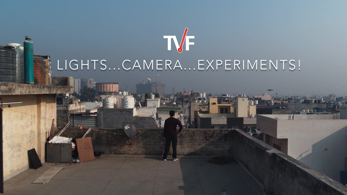 Shows From The House Of TVF | 2021 Thanks to all of our Fans, Team and collaborators for showing us so much unconditional love for the last 9 Years, Happy World Qtiyapa Day : 2021 https://t.co/0ohljxrN4D https://t.co/Kov3IHY5E6