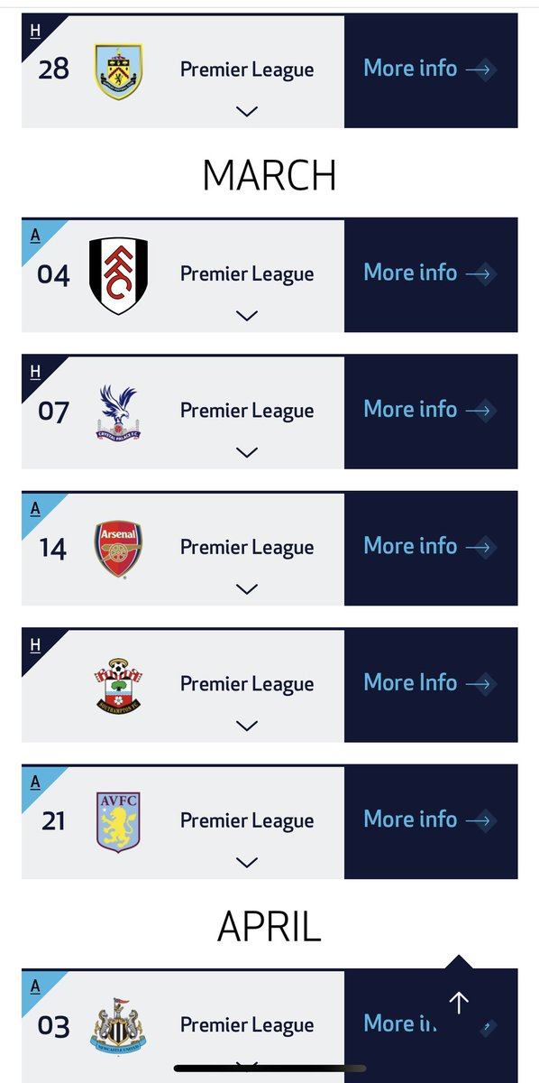 Gonna need to win them all. #coys #thfc #itsthehopethatkillsyou