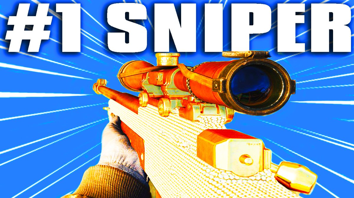 SoaR ARCN - **NEW VIDEO**  this vid is fkn ridiculous...⛵ I'm the #1 sniper on black ops cold war lmao