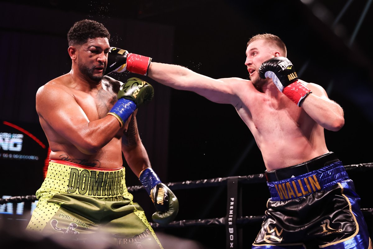 Happy to score a big win last night against a big name on @showtimeboxing! I want to thank @troublebreazeale, a class act and a strong opponent for giving me a tough fight. I am grateful for the support of fans across the world who push me each day to get better.