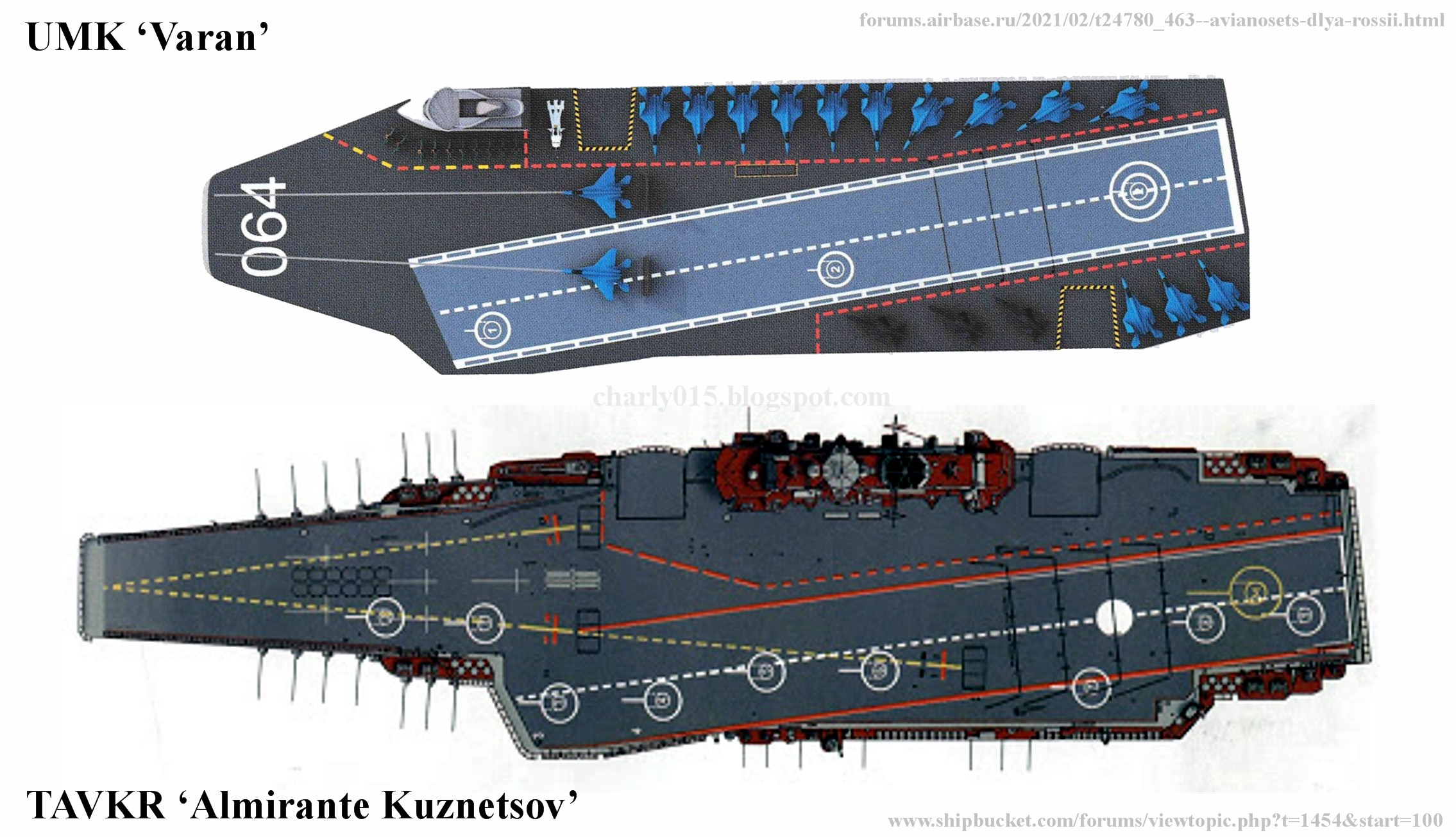 Future Russian Aircraft Carriers and Deck Aviation. #2 - Page 23 EuxJCEAXIAAoYle?format=jpg&name=4096x4096