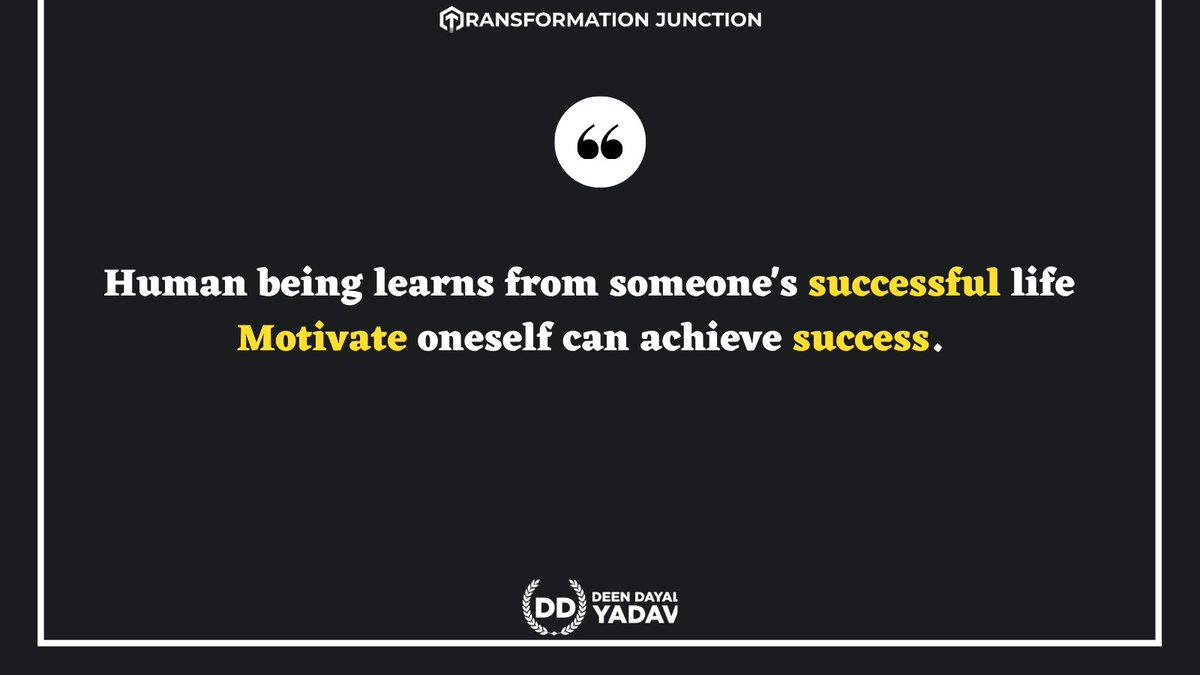Motivation sprouts the seed of positive thoughts in the human mind. #Askdd #DDyadav #Motivation #postivevibes #Success #inspire #Motivation #overthinking #negativethoughts #successful   #motivation #love #inspiration  #life #quotes #lifestyle
