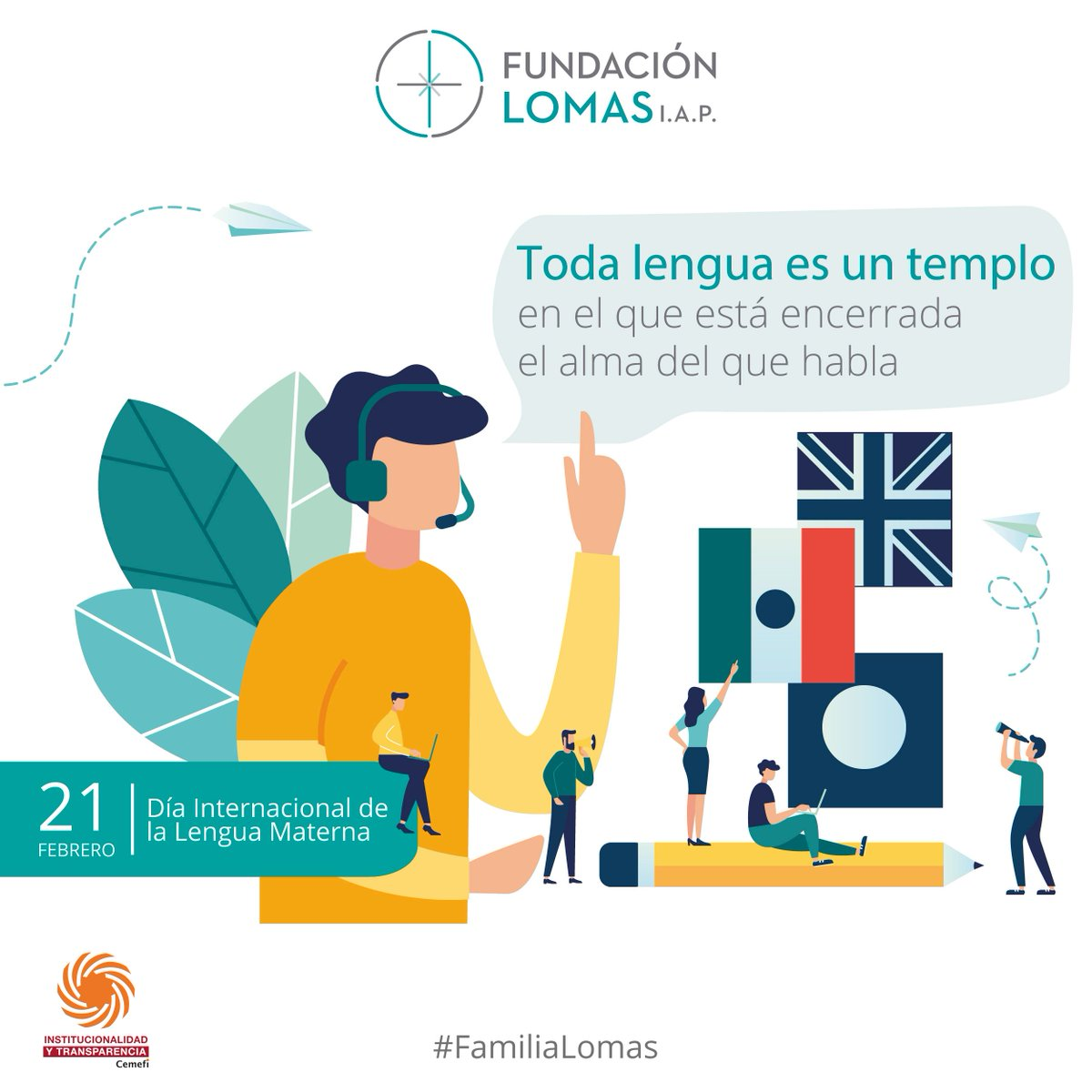 FundacionLomas photo