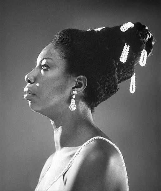 @common's photo on Nina Simone