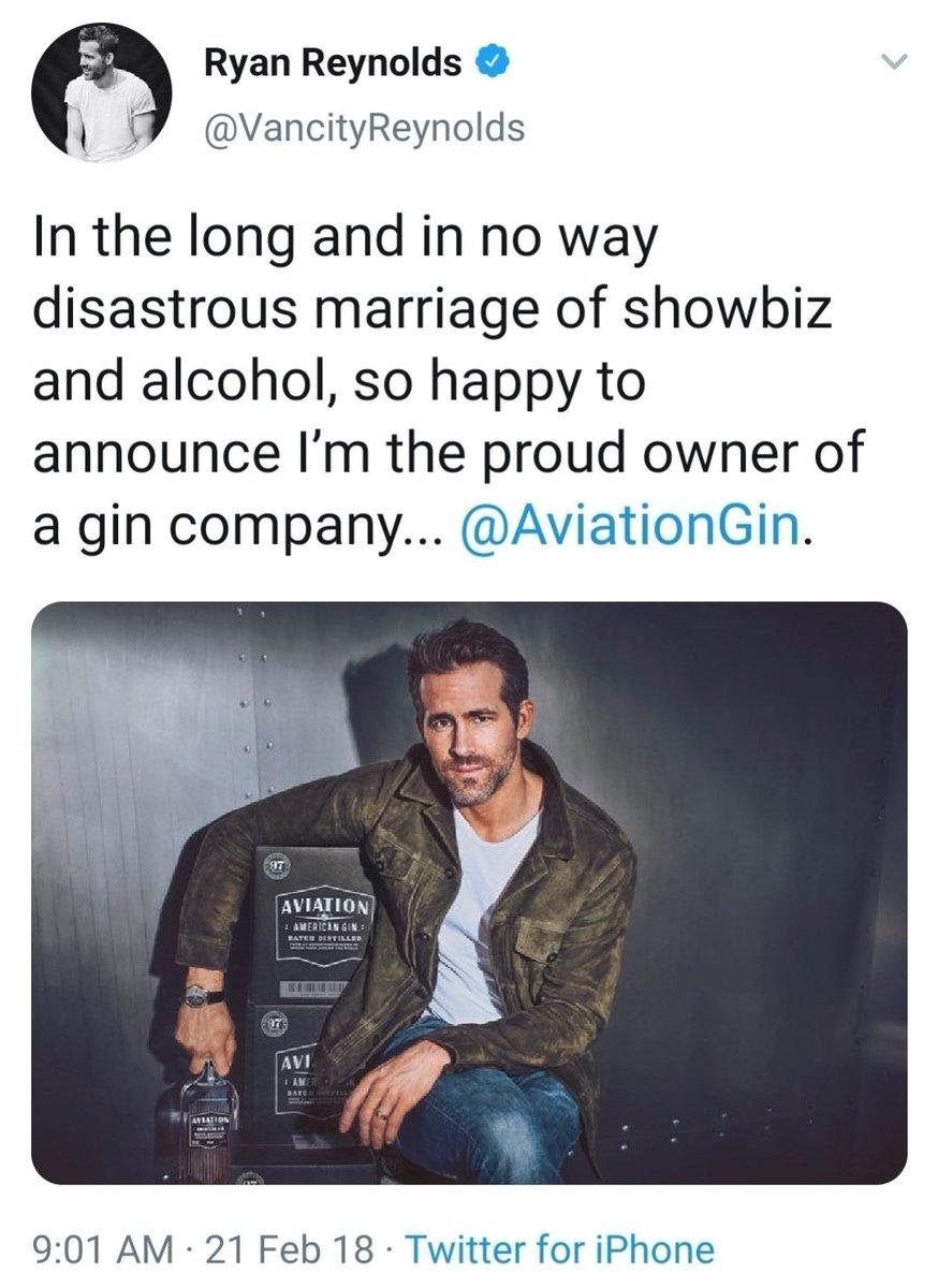 "Replying to @AviationGin: Aww they grow up so fast, happy 3rd ""ownerversary"" @VancityReynolds"