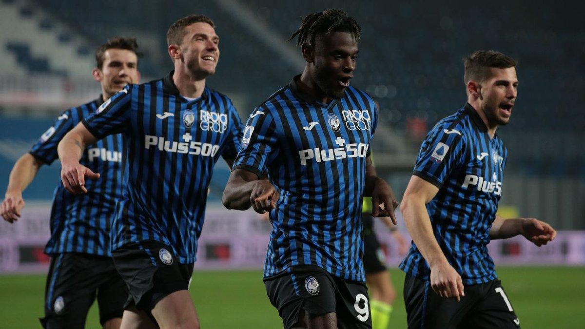 News - Atalanta vs Napoli - Rapport de match de football - 21 février 2021 - ESPN - https://t.co/xhciDuBhO6 https://t.co/nvernU5zaA