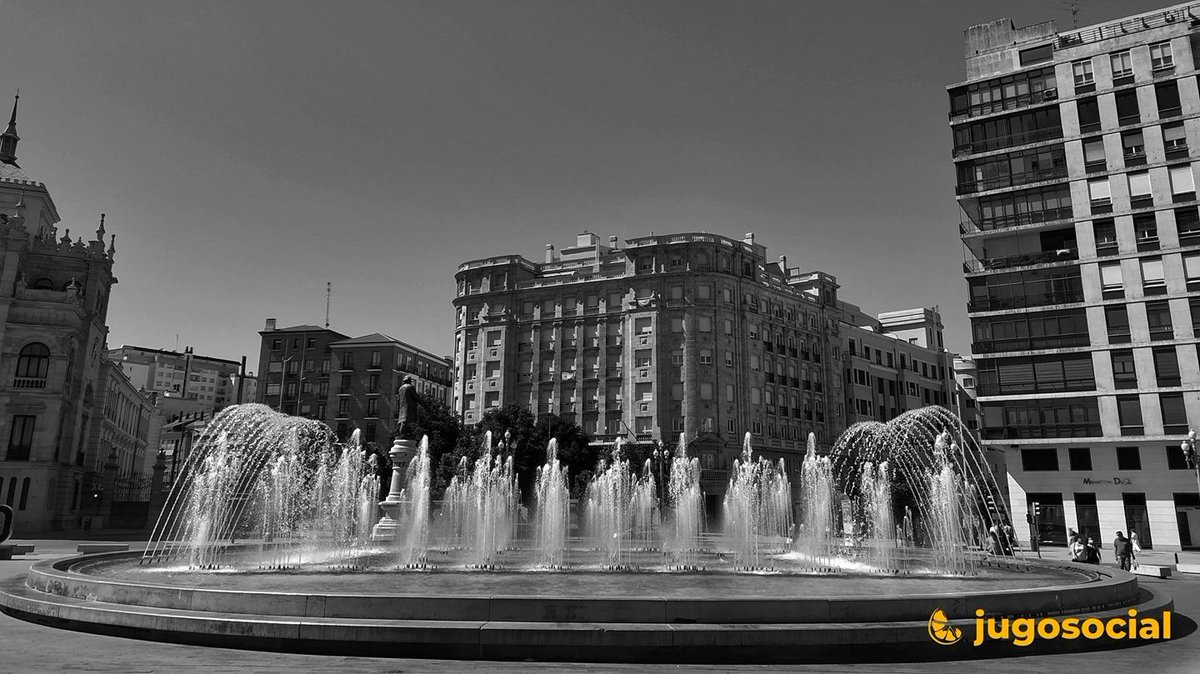 Rincones de #Valladolid 📸 #fotografía #Jugosocial #travel #turismo #españa by @jugosocial más fotos aquí :