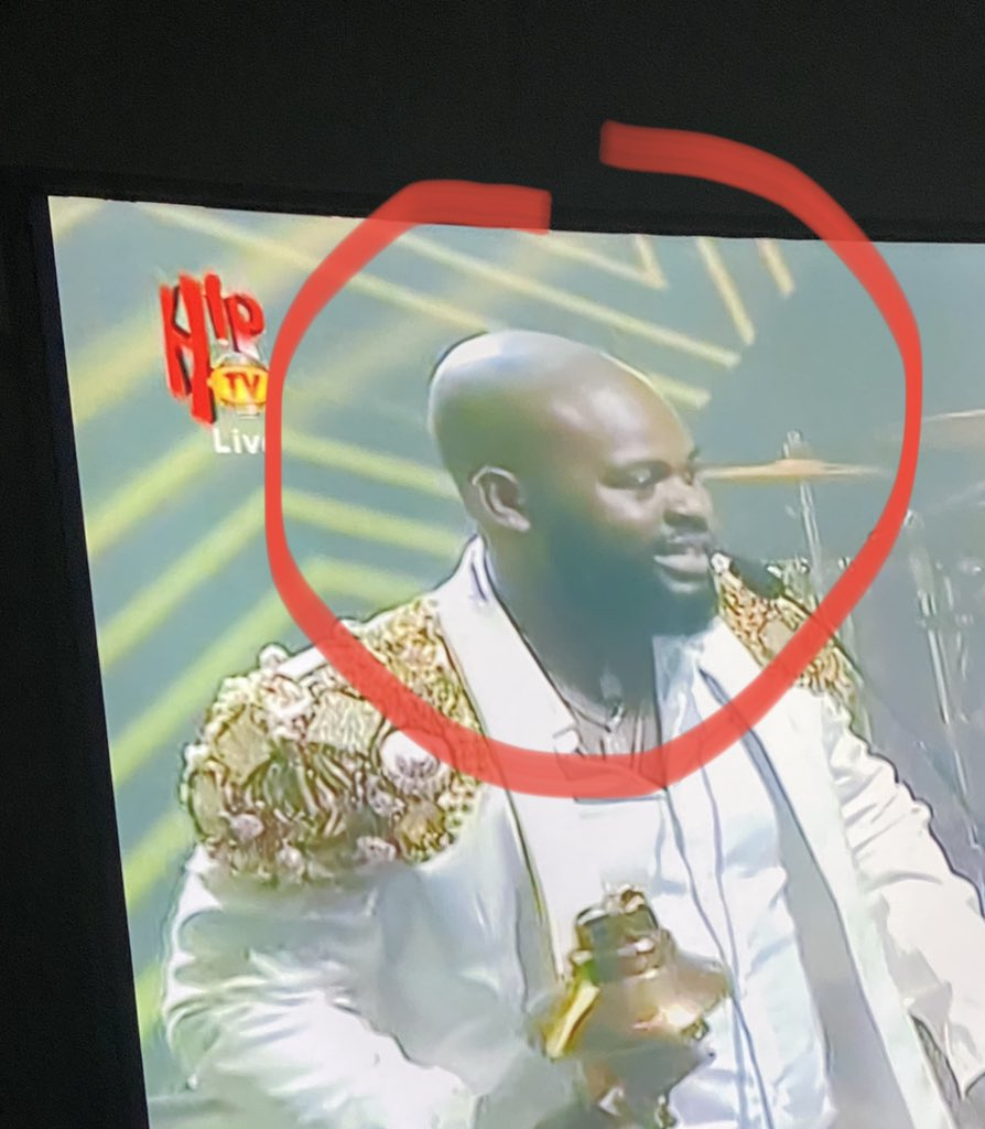 The real headies  #14thHeadies https://t.co/WtDlWi03GR
