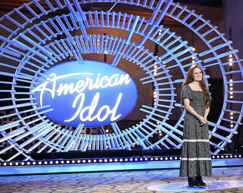 YALL IM FINNA THROW UP AND I ALREADY DONE AUDITIONED. *Thank you* from the bottom of my heart. I have THE BEST family, friends, community & internet family in the whole stinkin' world. Watch @AmericanIdol tonight to see some AMAZING talent & lil ol' me on @ABCNetwork 8/7c!