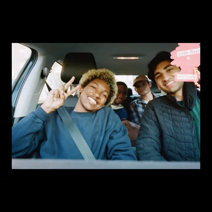 Here's the 2nd film: Forever Young   Hosted by Cynthia in Wemberley, Texas, it tells the story of Adraint, who is finishing college and wanted to be with his college buddies one more time before getting on with their professional lives