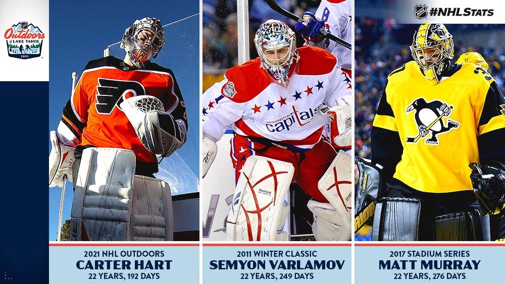 @PR_NHL's photo on carter hart