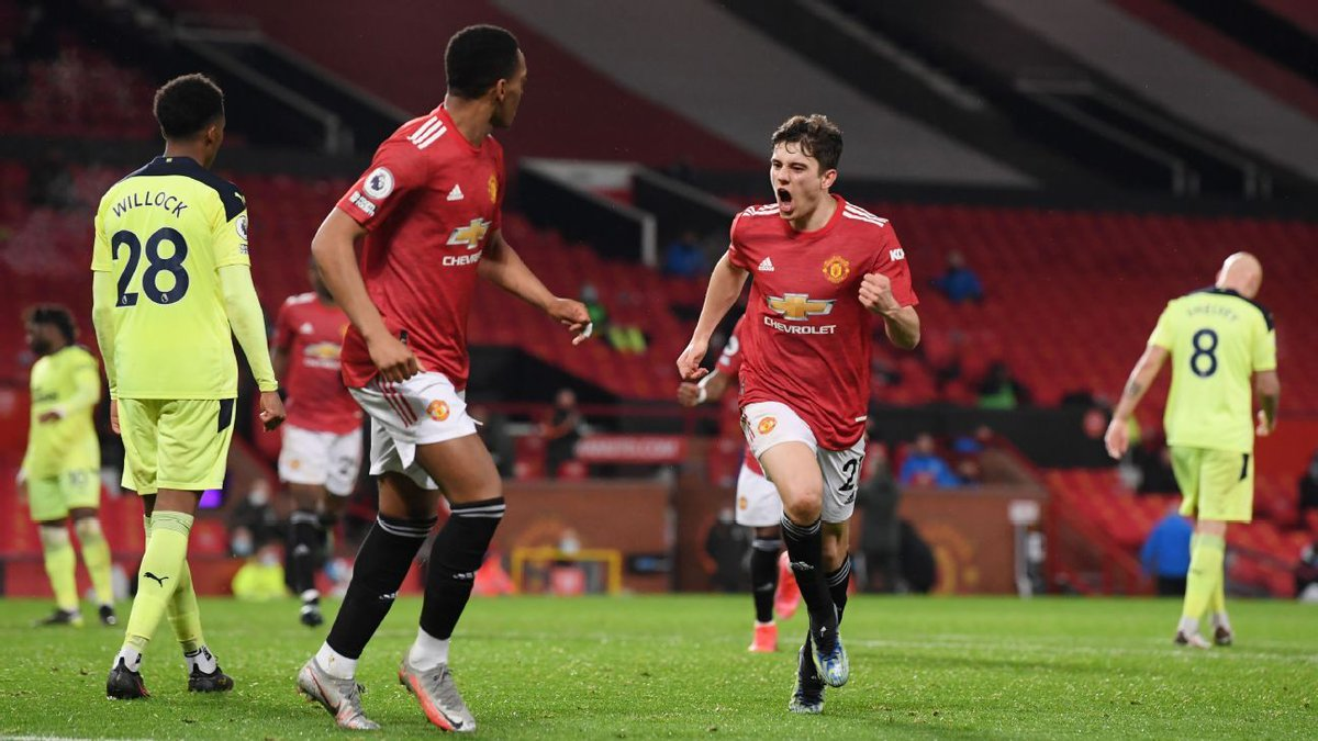 Man United's fringe players fighting for their future in win vs. Newcastle https://t.co/rXiQ5BGBaF