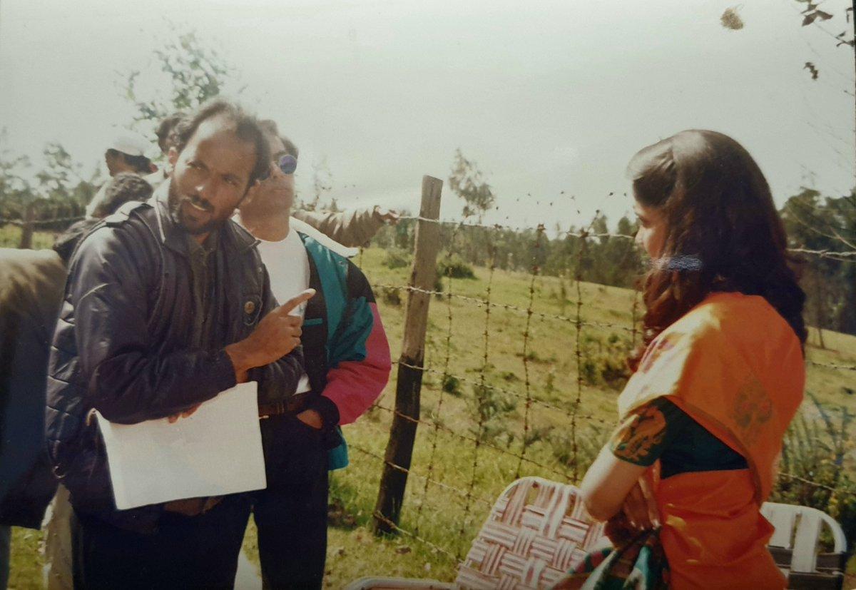 Happy birthday to one of the nicest people on planet Earth #SoorajBarjatiya ji 🙏🏽🙏🏽