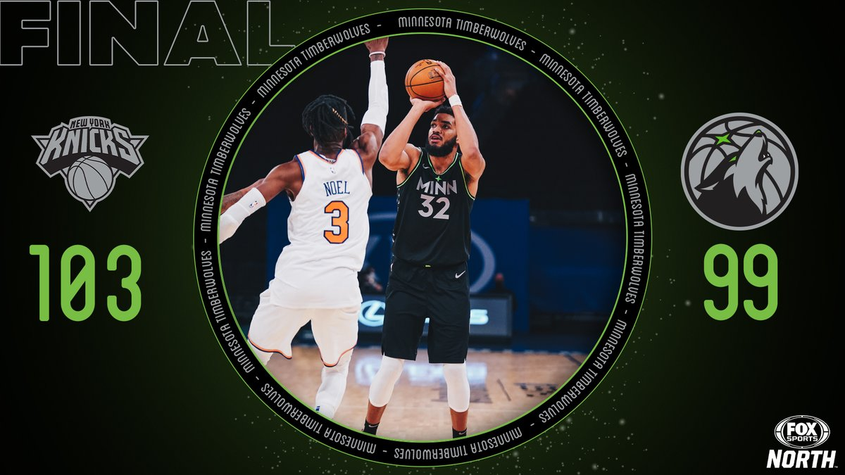 @Timberwolves's photo on Timberwolves