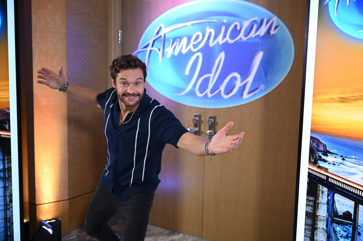 And that's a wrap. Thanks for watching with us! Any favorites from tonight? #AmericanIdol