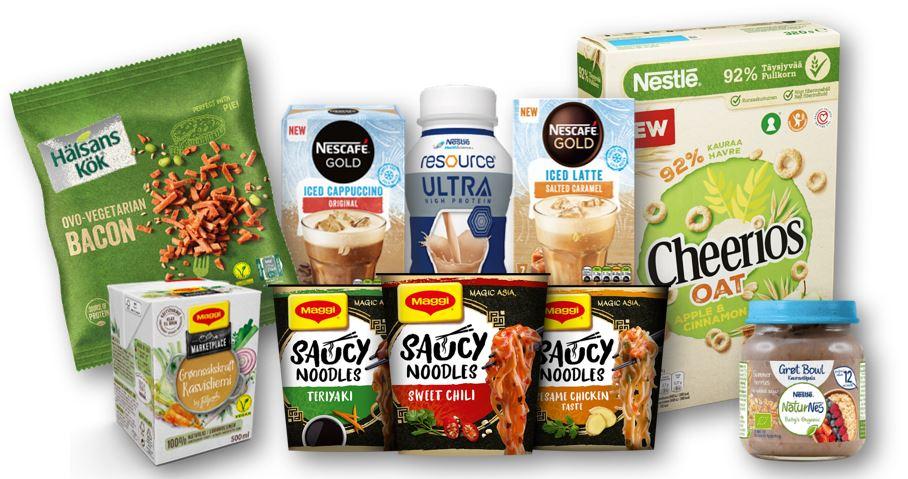 Spennende lanseringer fra Nestlé i februar https://t.co/K1YDfp8HaG https://t.co/t9RXg5Jk7W