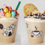 タリーズコーヒー×トムとジェリー!コラボレーション第2弾はチーズケーキラテやホットドッグに加えて、タンブラーなどオリジナルグッズも発売!