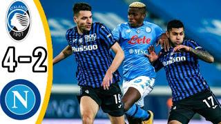 Atalanta vs Napoli – Highlights & Goals https://t.co/nGU3ffXMHJ https://t.co/TRR94W0rlx