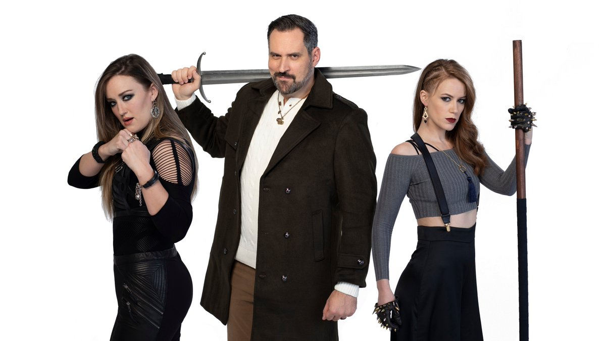 """With their heist uncovered and danger closing in around them, the Mighty Nein must make tough decisions to keep themselves and their loved ones safe…  WATCH Campaign 2,  Episode 128 - """"Cat and Mouse"""""""