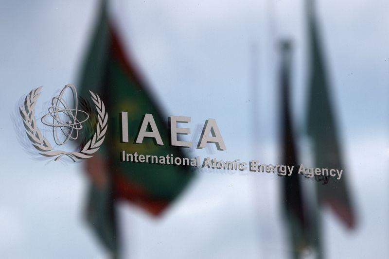 Iran enriching with new set of advanced machines at Natanz -IAEA https://t.co/02Ug8dmvDo https://t.co/KFWKpr6eOO