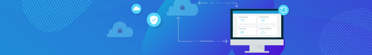 test Twitter Media - Think #SaaS products back up your data? Think again. Learn why you need business continuity. https://t.co/gB8NLs2N8x https://t.co/H4Gs1Ds7dw