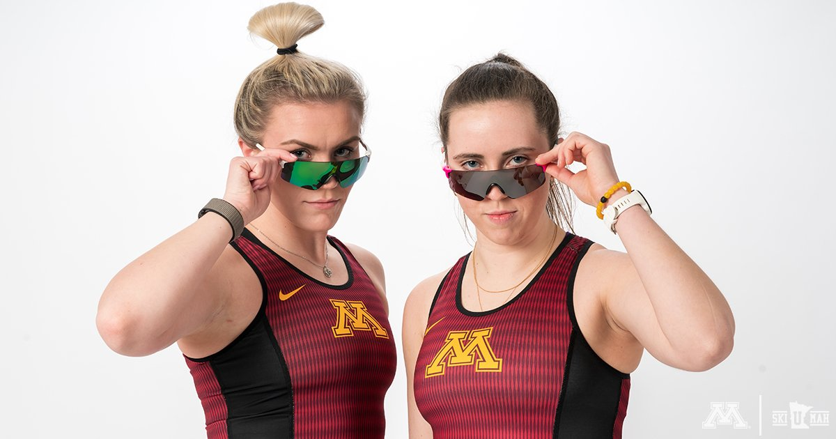Thankful for those that came before us, proud to fight for those that will follow.   #IWD2021 x #InternationalWomensDay #Gophers x #RowGophs https://t.co/00h3i8STgJ