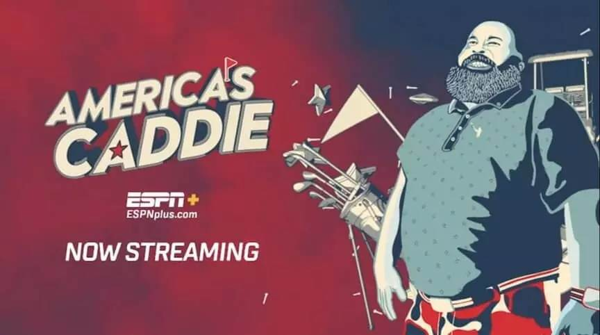 """Take a tour of Jacksonville and Ponte Vedra Beach, Florida ahead of #THEPLAYERS Championship this week with @ESPNCaddie in the latest episode of """"America's Caddie"""" streaming exclusively on #ESPNPlus:"""