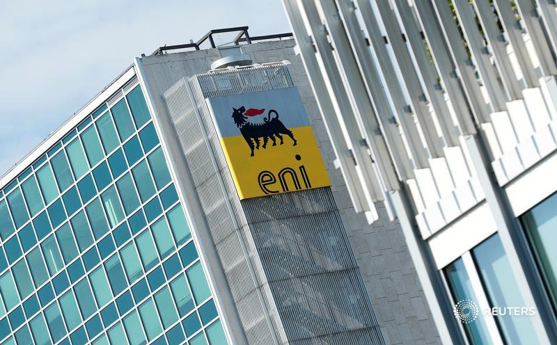 A potential Eni spinoff looks like a savvy way of taking advantage of lofty green energy valuations, writes @edwardcropley in Capital Calls: https://t.co/usVJGRJhkZ https://t.co/GeYNA6AqEm