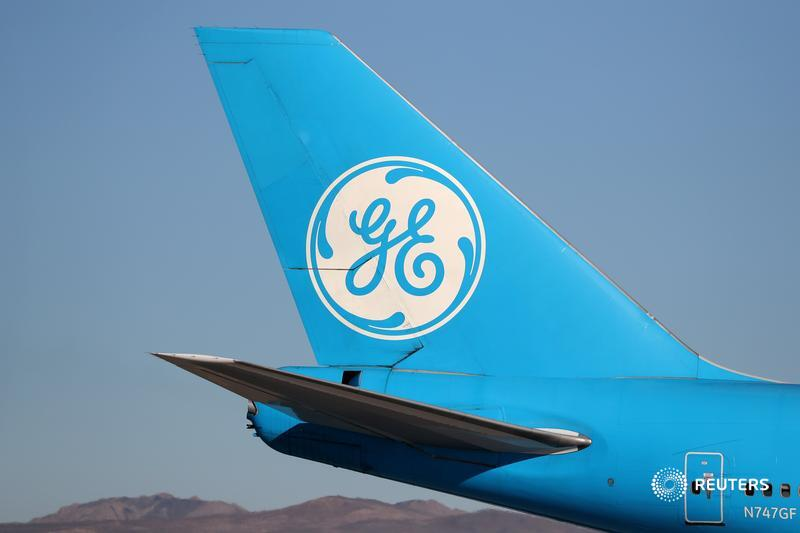 GE is merging its aircraft leasing unit with rival AerCap. It will leave GE sleeker, but the practicalities and politics could be tricky, says @johnsfoley. https://t.co/cz8njzKRpj https://t.co/pLFCNLplaA