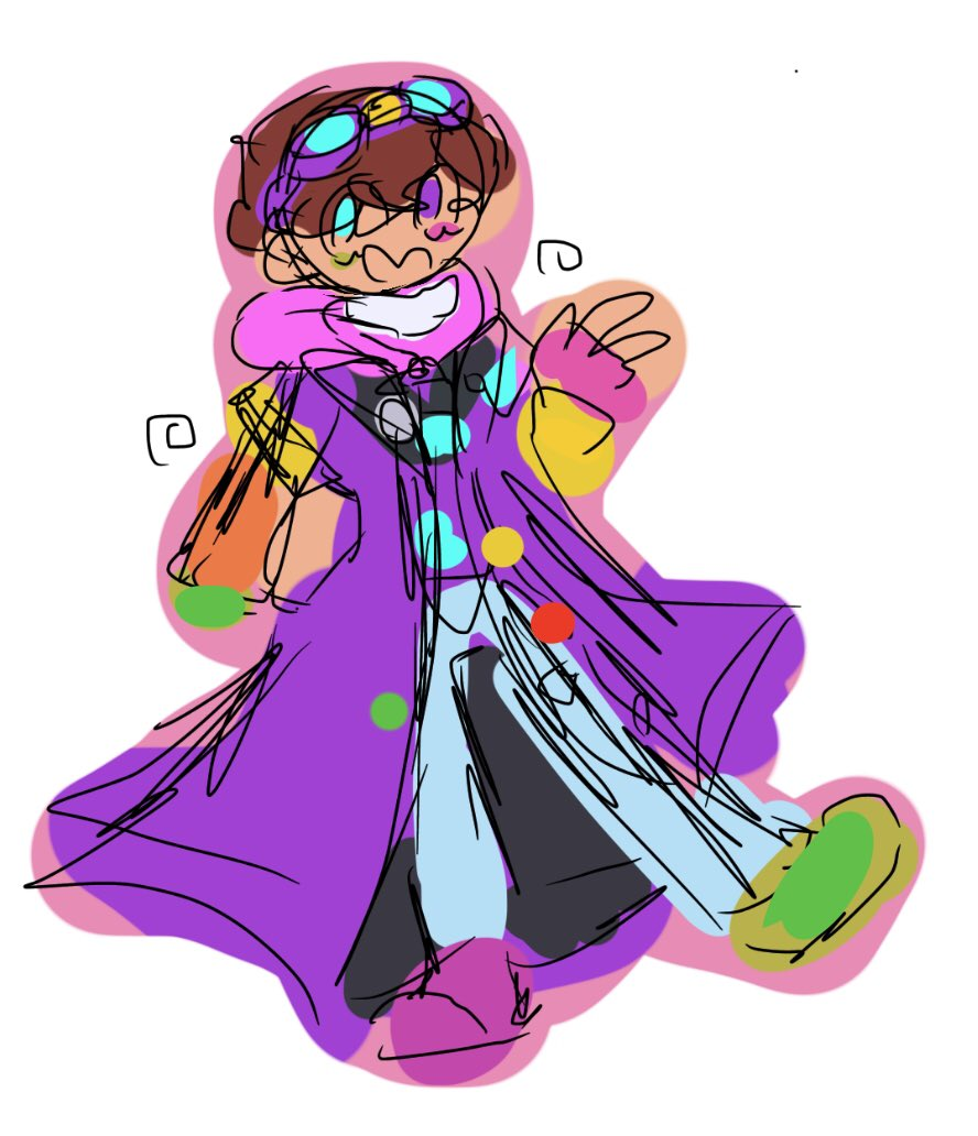 yes i actually have a design for time travel Karl now quq  - - #TALESFROMTHESMP #talesofthesmp #TALESFROMTHESMPfanart #talesofthesmpfanart #TalesFromTheSMPArt #talesofthesmpart #karljacobsfanart