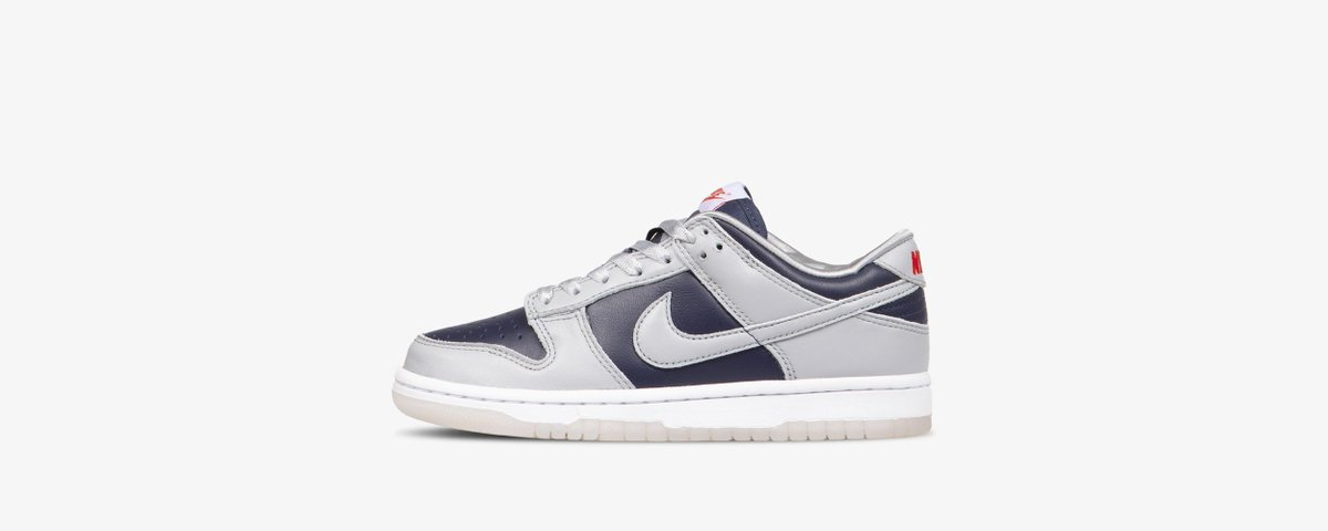Maha online raffle live for the Women's Nike Dunk Low
